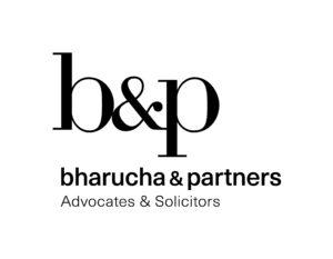 Bharucha & Partners logo
