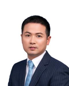 Cheng Zhonghua Associate AllBright Law Offices