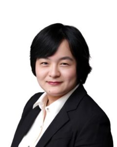 Claire Zhao Deputy Head, Trademark Agent/Attorney Sanyou Intellectual Property Agency