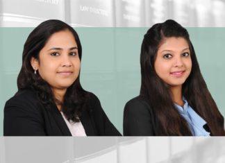 Kanchan Sinha and Sanya Parma, L&L Partners