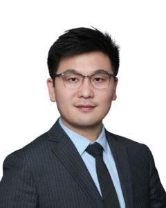 Li Weiming Partner Tiantai Law Firm