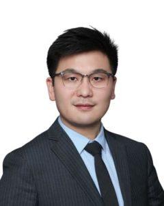 Li Weiming Partner Tiantai Law Firm