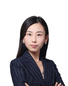 Li Wenting Partner Hylands Law Firm