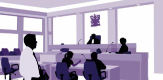 Only court in specified venue can appoint arbitrator