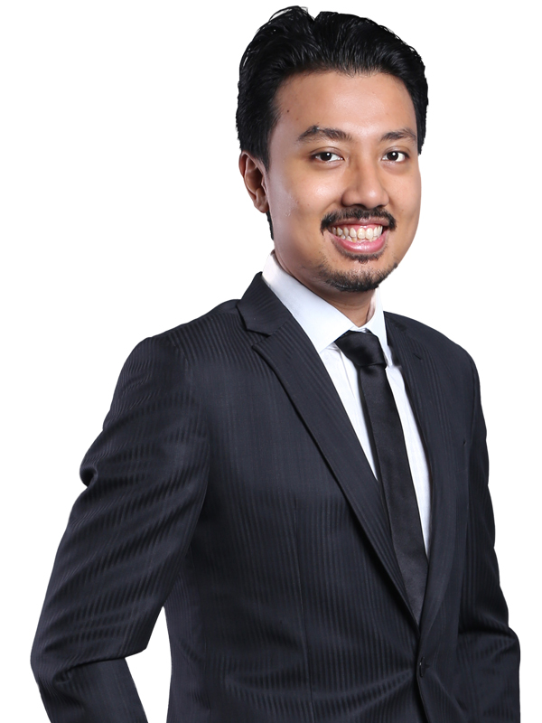 UMBRA law firm in Jakarta, Indonesia. Pramudya Oktavinanda, managing partner of UMBRA