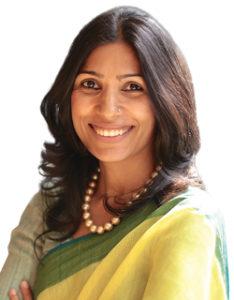 Shilpa Mankar Ahluwalia