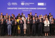 Singapore convention