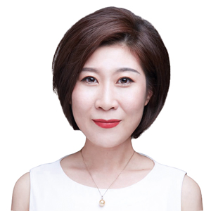 Song Ying Partner AnJie Law Firm