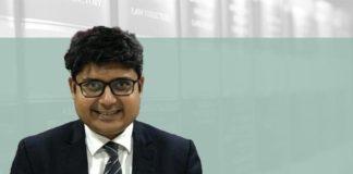 Utsav Mukherjee, Vidhii Partners