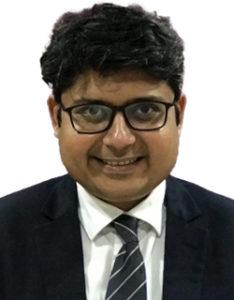 Utsav Mukherjee
