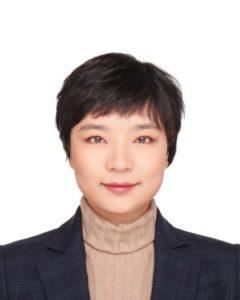 Xue YutingPartner Grandway Law Offices