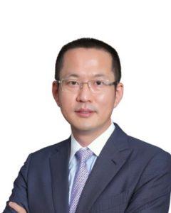 Yang Guang Director Lantai Partners
