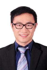 Yang Yurun Associate  Zhong Lun Law Firm