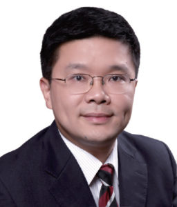 Zhan Hao Managing Partner AnJie Law Firm