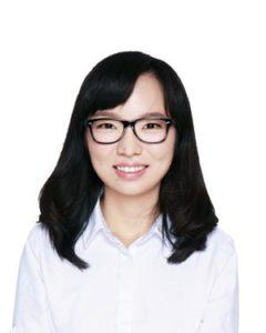 Zhang Xiaotong Paralegal Jingtian & Gongcheng