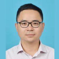 杨震-正荣集团法总 Yang Zhen