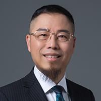 陆宇平 东陶(中国)法务总监