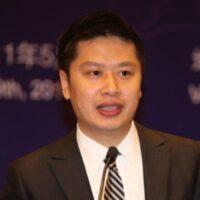 郝毓盛-Nasdaq中国区首席代表 Hao Yusheng