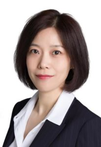 Catherine Chen Partner Zhong Lun Law Firm