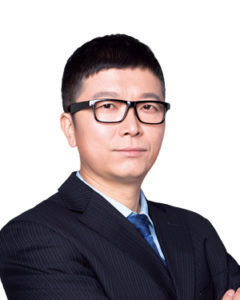 Frank Liu Partner Tiantai Law Firm