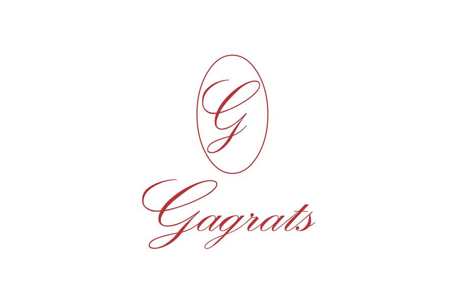 Gagrats