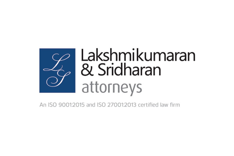 Lakshmikumaran & Sridharan - New Delhi - India Law Firm Directory - Profile