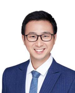 李晨曦 中伦律师事务所 律师