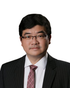 Li Jiaming Senior Partner Dentons