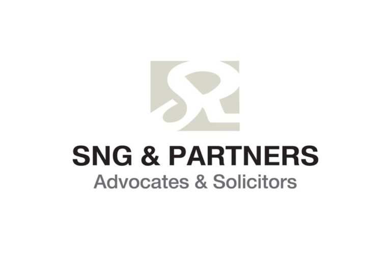 SNG & Partners - Mumbai, New Delhi - India Law Firm Directory - Profile