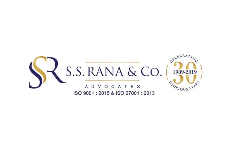 SS Rana & Co - New Delhi - India Law Firm Directory - Profile