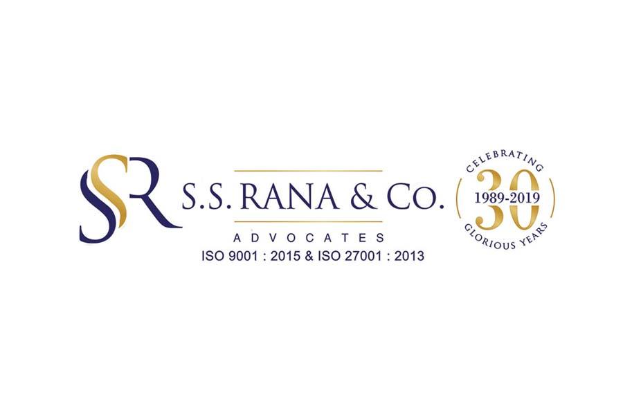 SS Rana & Co