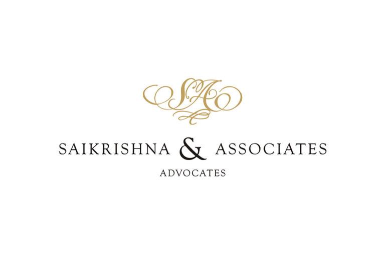 Saikrishna & Associates - New Delhi, Noida - India Law Firm Directory - Profile