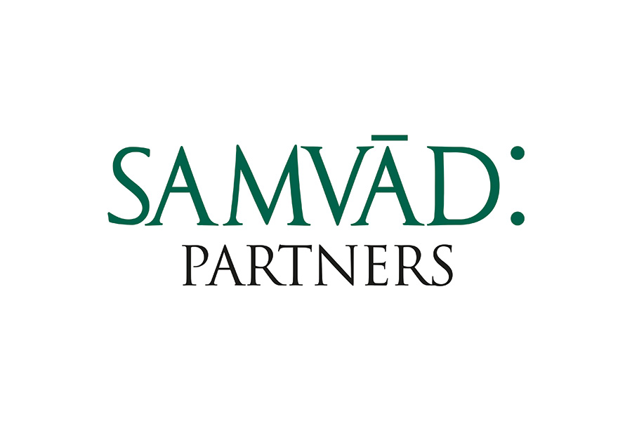 Samvād: Partners