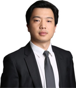 Shi Yakai Attorney-at-law, Partner Sanyou Intellectual Property Agency
