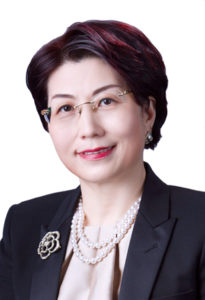 王霁虹 中伦律师事务所 国家援助