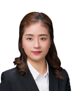 Wei Jie Associate Tiantai Law Firm