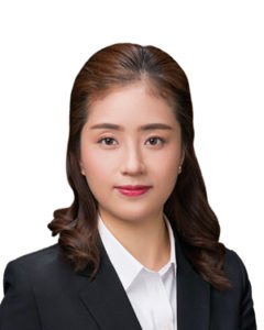 legal representative