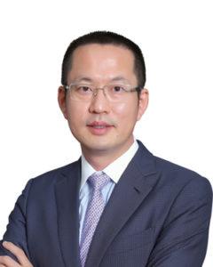 Yang Guang Partner, Director Lantai Partners