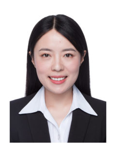 Yang Xiaorui Associate  Zhong Lun Law Firm