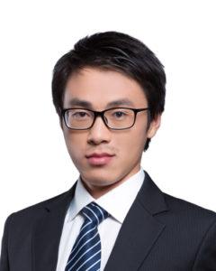 Yu Yajun Associate Wanhuida Intellectual Property
