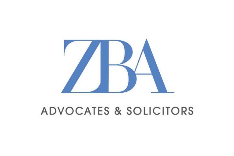 ZBA - Mumbai - India Law Firm Directory - Profile
