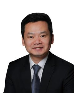 Zheng Chao Partner Grandway Law Offices