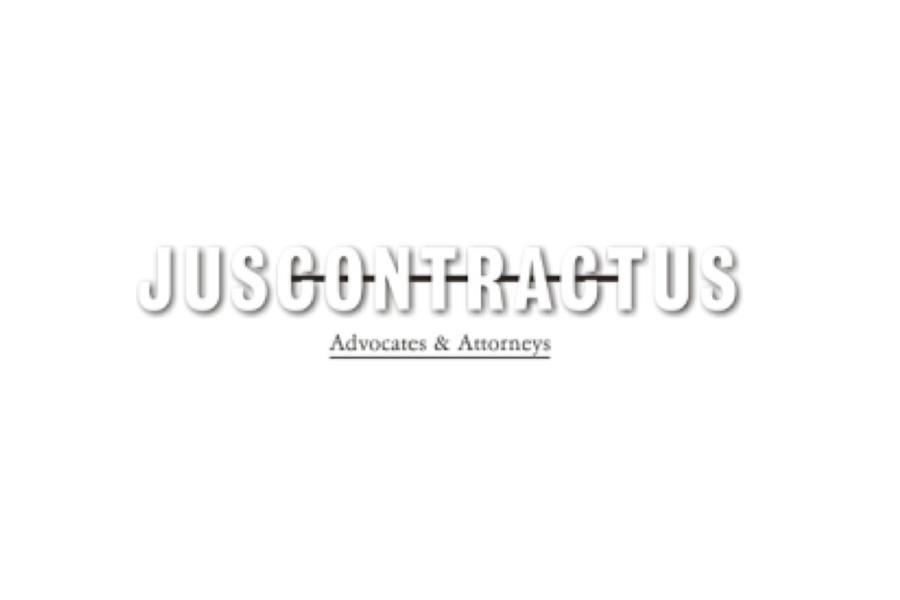 Juscontractus