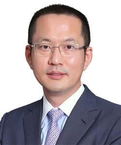Yang Guang Lantai Partners pre-reorganization