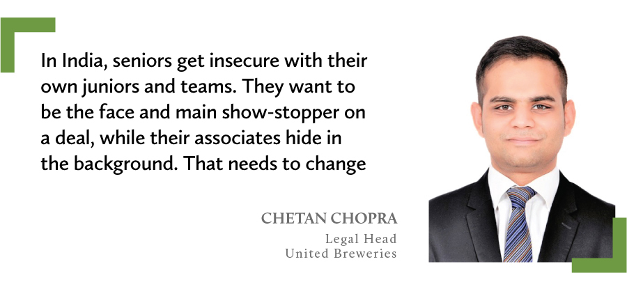 Chetan-Chopra-Legal-Head-United-Breweries