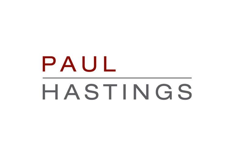 Paul Hastings 普衡律师事务所 Hong Kong International law firm profile 香港 国际律师事务所