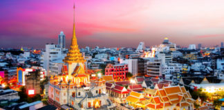 Thailand top 100 lawyers 2019