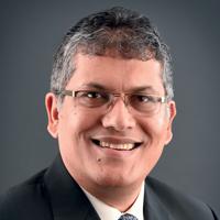 Vivek Chandy