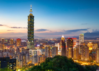 Taiwan's top 100 lawyers in 2019: Nearly all of the A-list lawyers are from law firms located in Taiwan's capital, Taipei