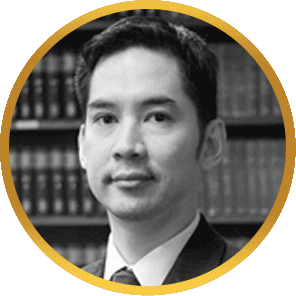 Adrian Chee